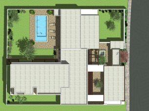 Pianta Casa AltaBrisa24