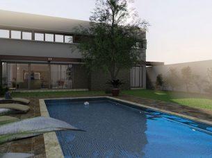 Render Area piscina AltaBrisa24