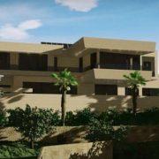 BIM e rendering: un vantaggio per l'architettura