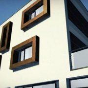 Usare il BIM per realizzare un progetto architettonico: ML HOUSE