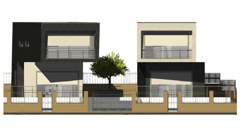 Realizzare un progetto architettonico con un software BIM ...
