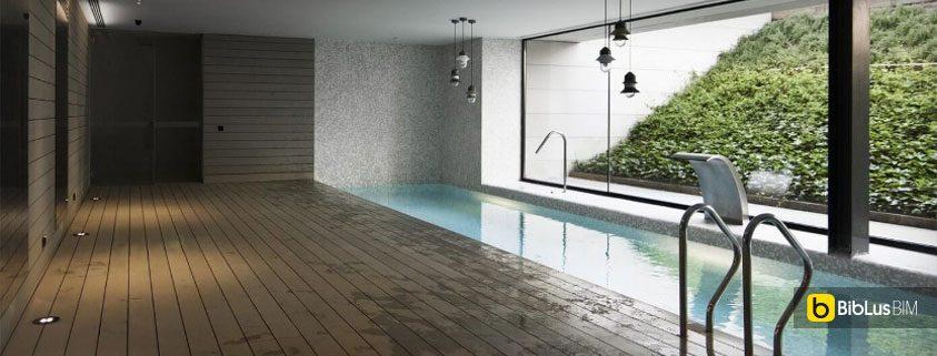 Realizzazione di un terrazzamento per dare luce ad un for Disposizione seminterrato di design gratuito