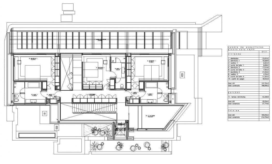 Realizzare una rampa di accesso con un software bim il for Software di piano di pavimento del garage