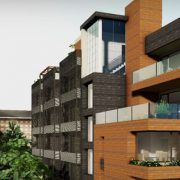 Modifiche automatico modello dinamico progetto Cuboid House