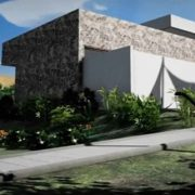 Modellazione terreno con un software BIM Edificius-LAND