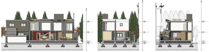 Progettare una casa unifamiliare con un software bim casa for Software gratuito per la progettazione di piani di casa