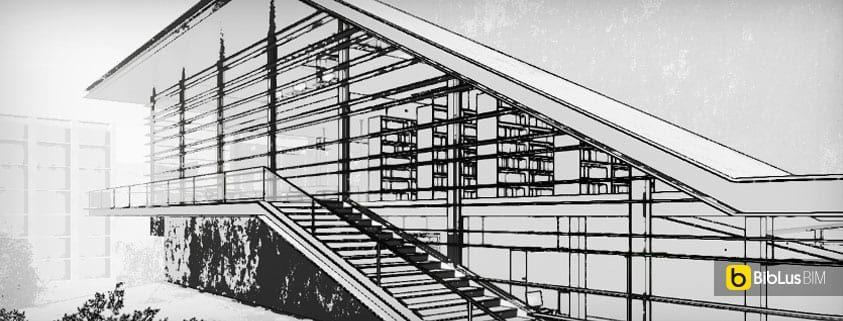 Progettare e modellare una facciata con un bim software for Software architettura 3d