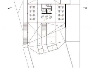 Immagine 4_Piano Terzo_Daegu Gosan Public Library