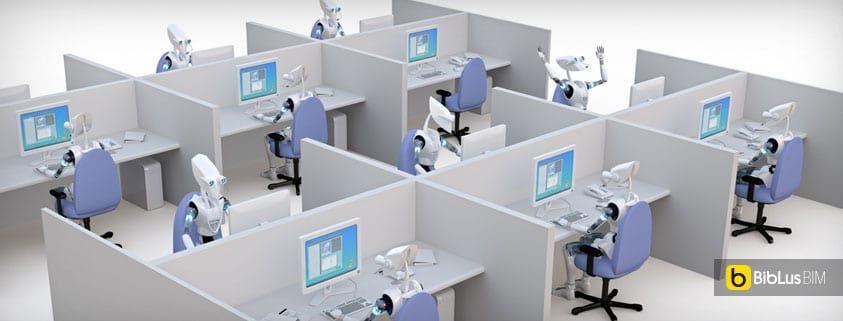 intelligenza artificiale e robotica stanno modificando il mondo del lavoro