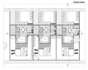 progetto-case-a-schiera-con-patio-o-giardino-pianta-piano-terra-complessivo