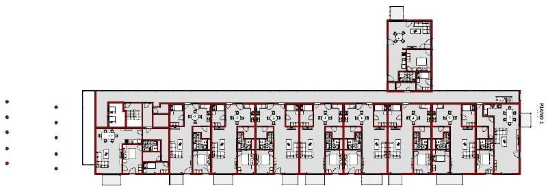 casa-di-ringhiera-WoZoCo-Apartments-pianta-primo-piano