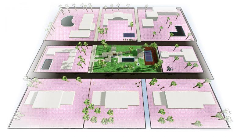 Casa unifamiliare definizione architettura e progetti for Progetti da casa a casa