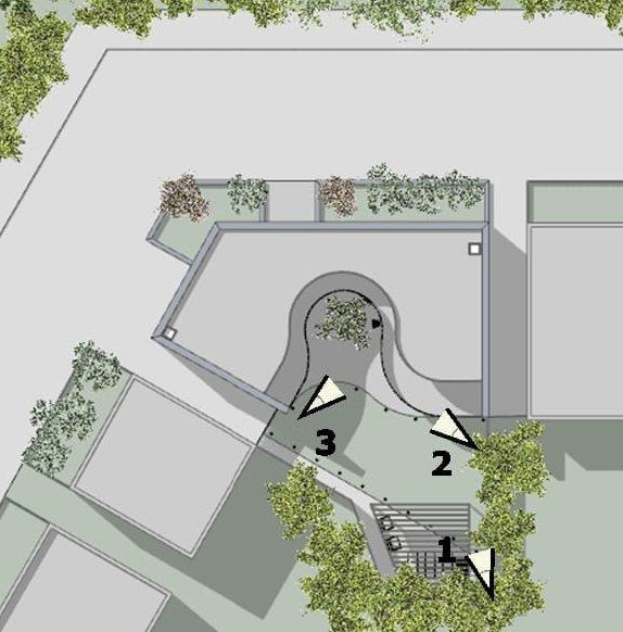 case-unifamiliari-di-architetti-famosi-casa-kwantes-planimetria