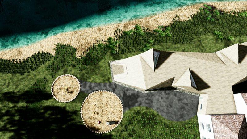 Rivestimento In Pietra Dwg : Esempi di edilizia scolastica progetti e dwg da scaricare subito
