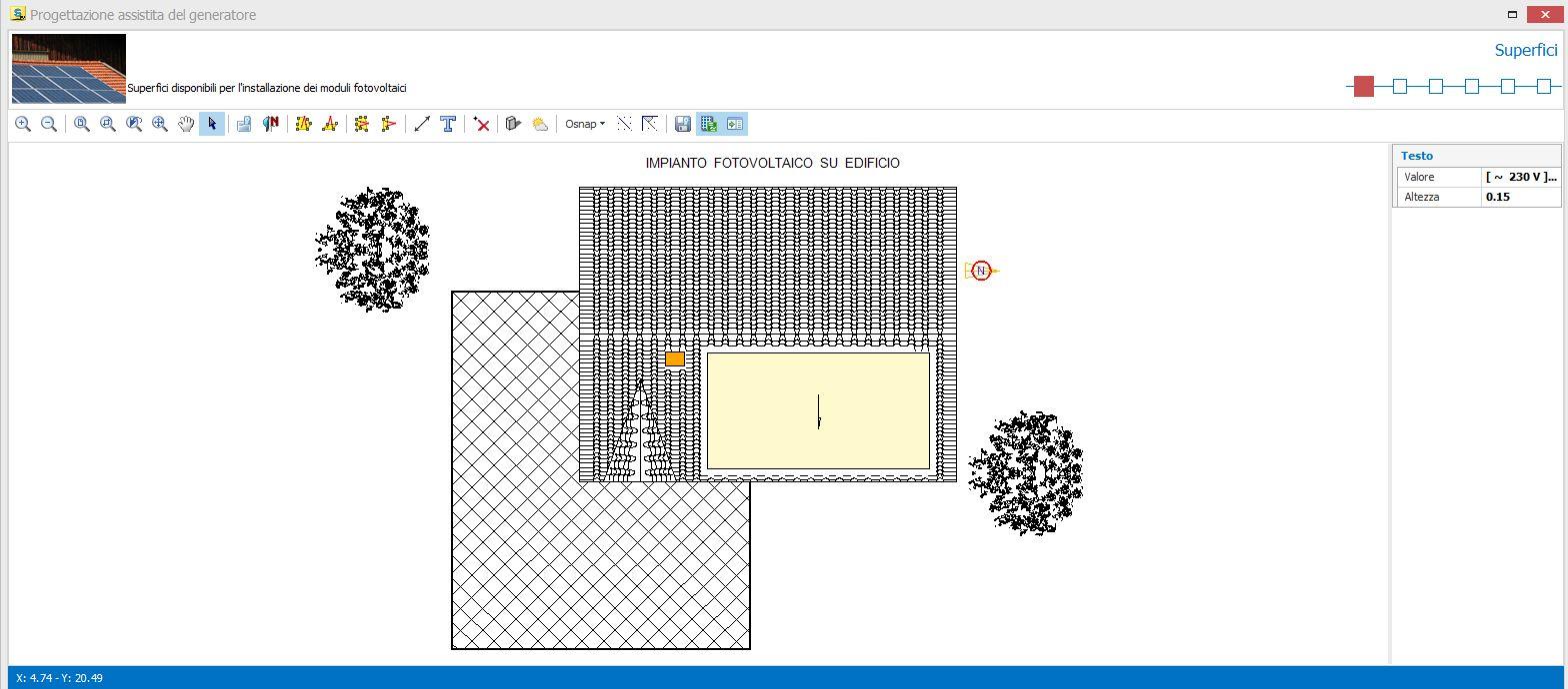 Progettare Un Impianto Solare Fotovoltaico Con Solarius Pv Biblus Bim