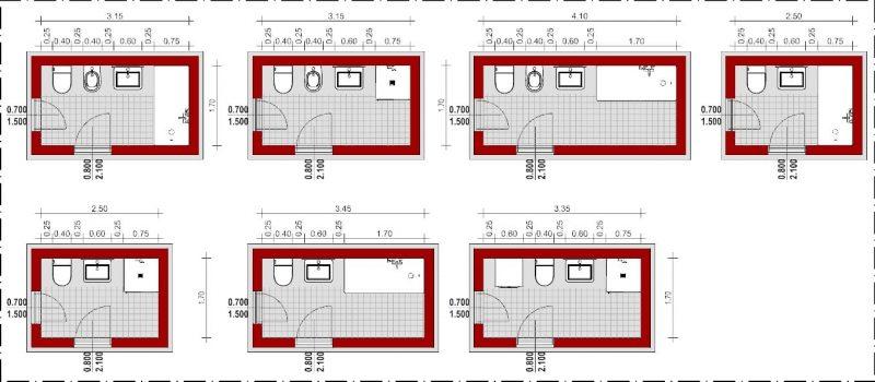 Come progettare un bagno la guida completa biblus bim for Progettare bagno 3d online
