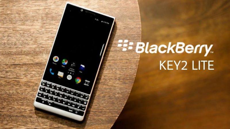 ifa 2018 blackberry