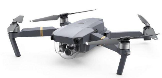 rilievi degli edifici _ drone