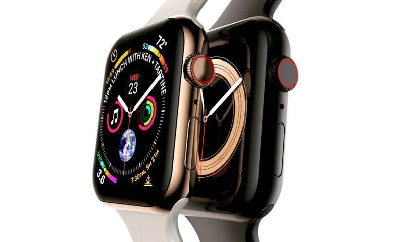 novità apple - Apple Watch Serie 4