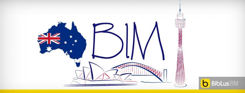 Australia - BIM nel mondo