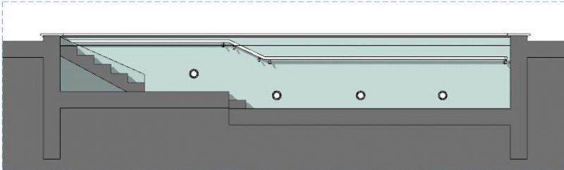 Progetto piscina - piscina-riabilitativa-sezione