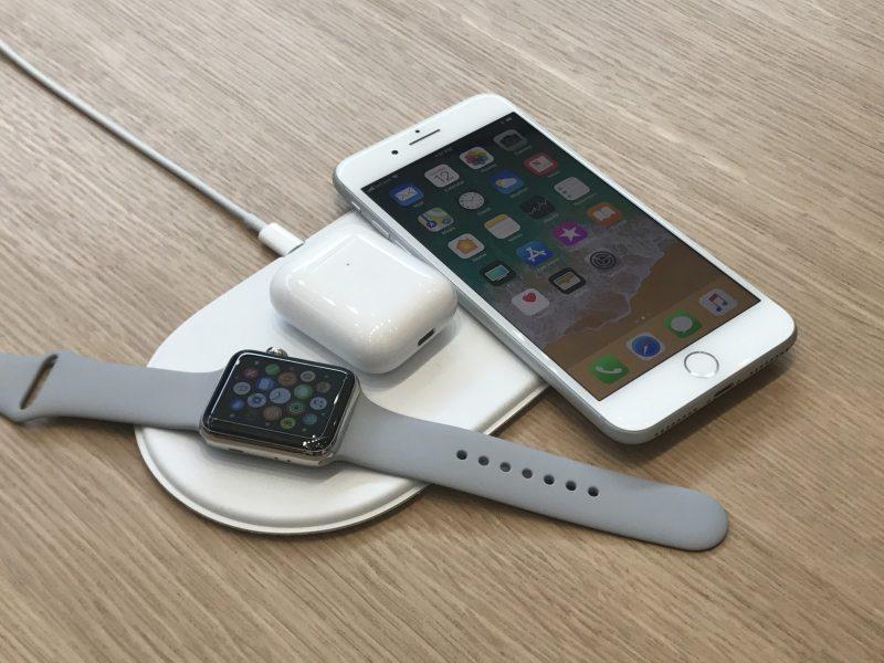 novità apple - airpower