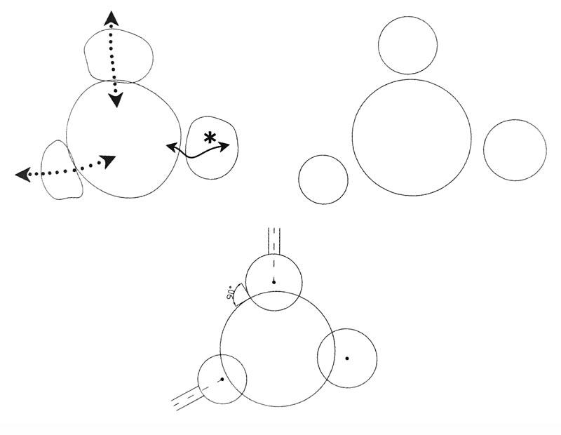 come progettare un giardino - elaborazione del concept