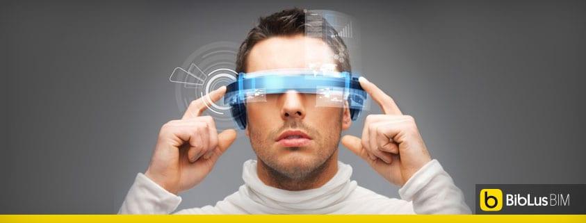 Committente Meglio Realtà Virtuale Capire A E AumentataAiutare Il 43R5AjL