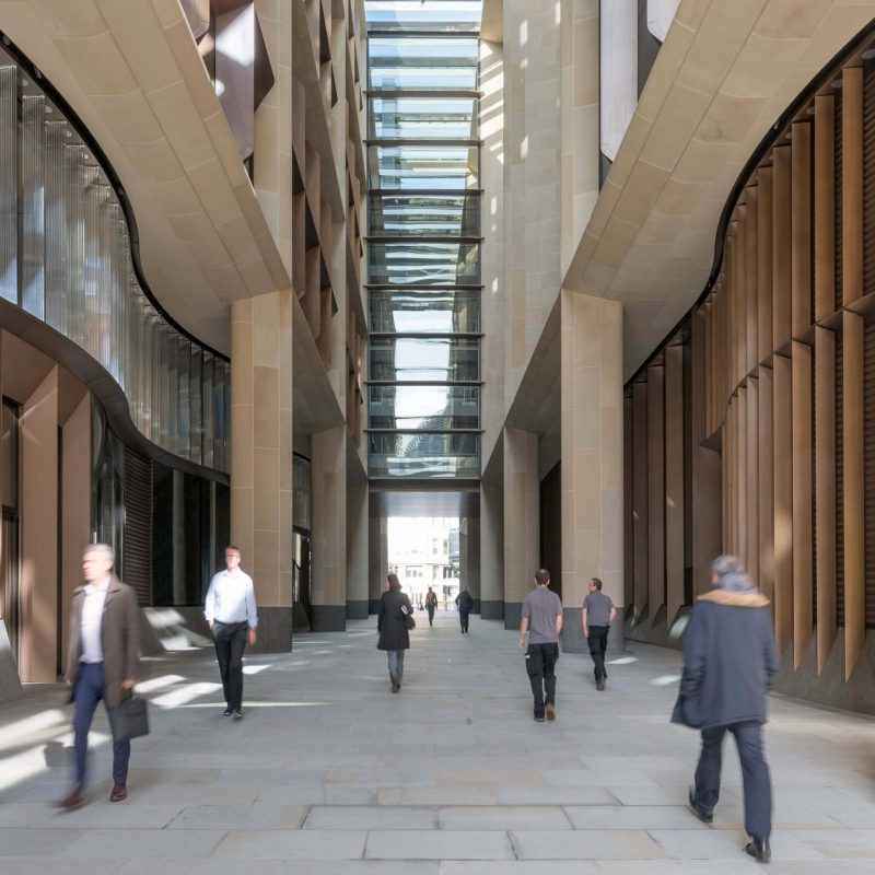 stirling prize 2018 norman foster