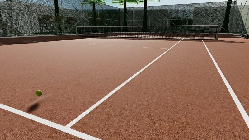 Guida completa al progetto campo da tennis biblus bim