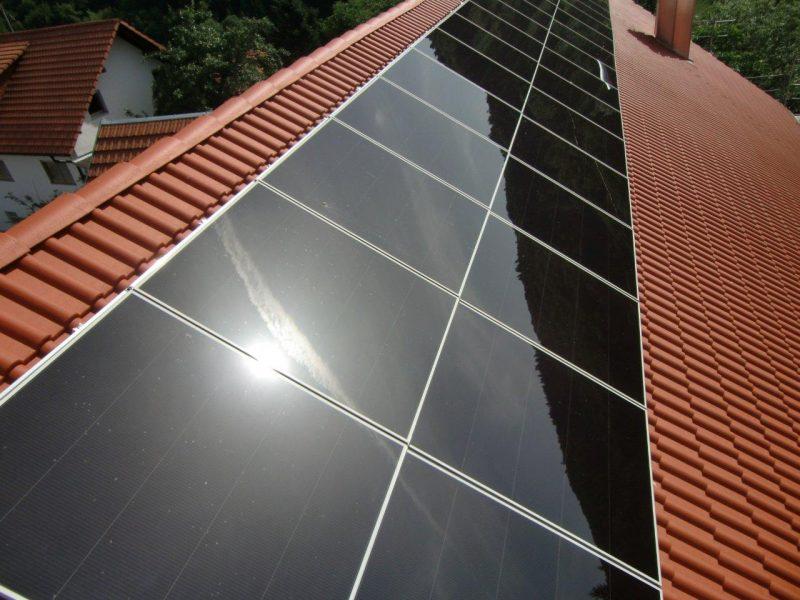 pannelli fotovoltaici silicio