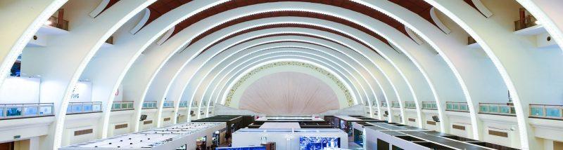 salone del mobile milano shanghai - esposizione
