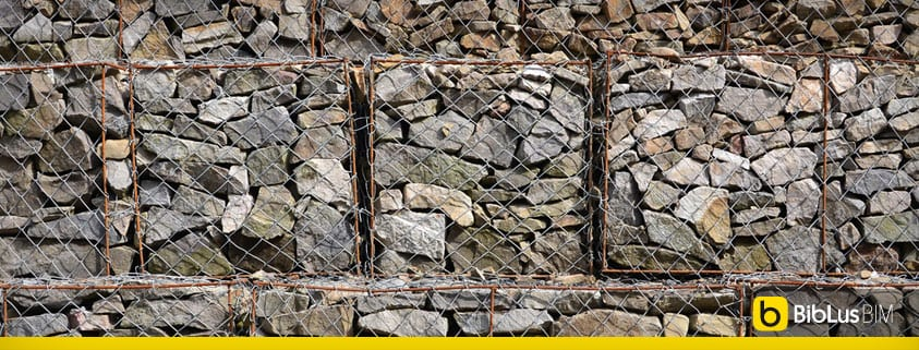 Muri Di Sostegno In Gabbioni.Verifica Di Un Muro Di Sostegno A Gabbioni Scopri Come Fare