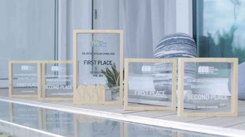 sdc 2018 premio
