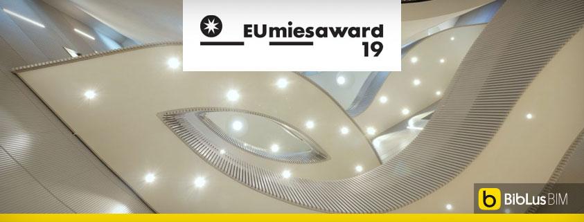 Eu Mies Van Der Rohe Award 2019 Ecco I Progetti Selezionati