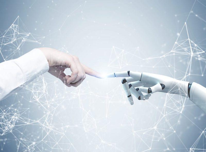 efficienza energetica - ai machine learning