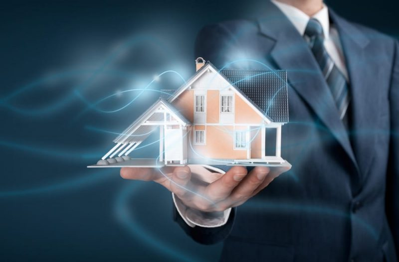 digitalizzazione - servizi immobiliari