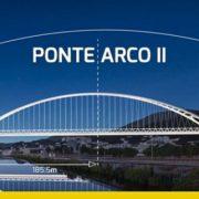 ponte morandi progetto calatrava