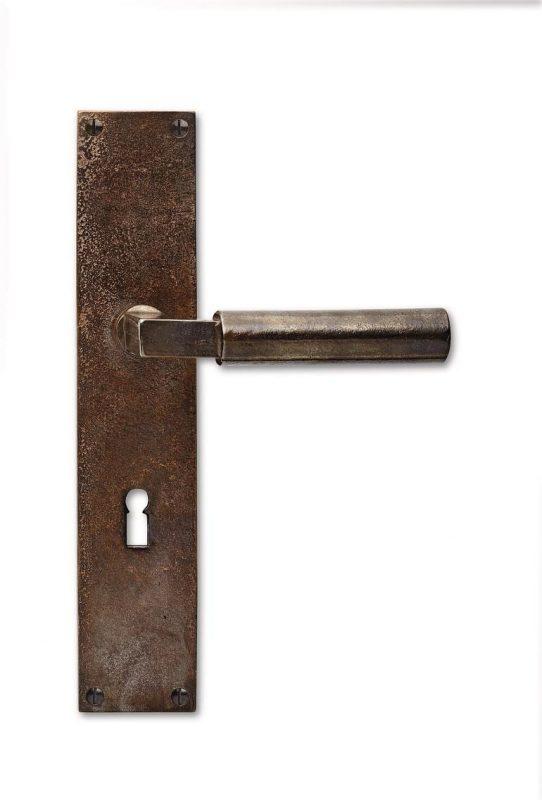 Bauhaus art - maniglia Gropius