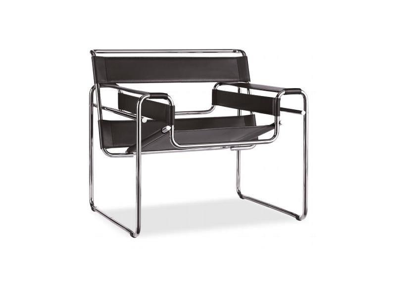 Bauhaus art - sedia wassily Breuer