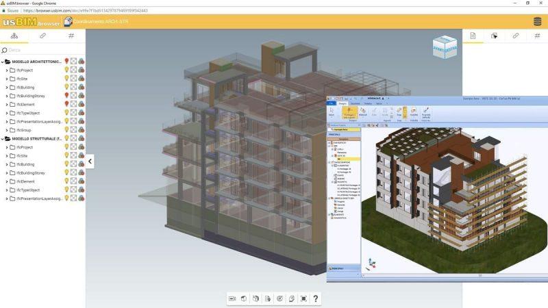progettazione di impianti fotovoltaici integrazione-usbim-platform