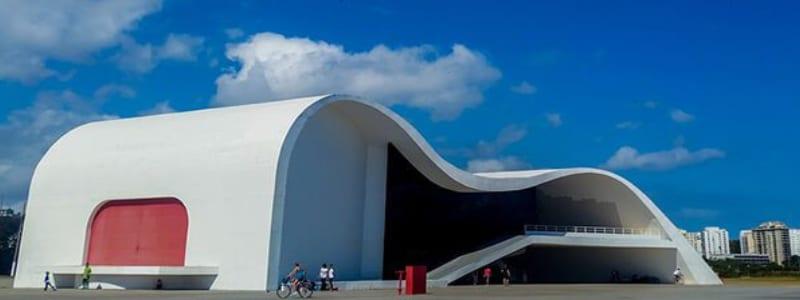 Rio de Janeiro capitale mondiale dell'architettura
