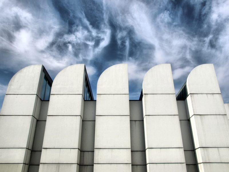 Storia del Bauhaus, Berlin