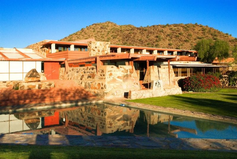 wright - Taliesin_west