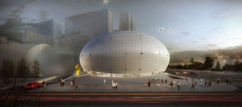 museo della scienza Seoul