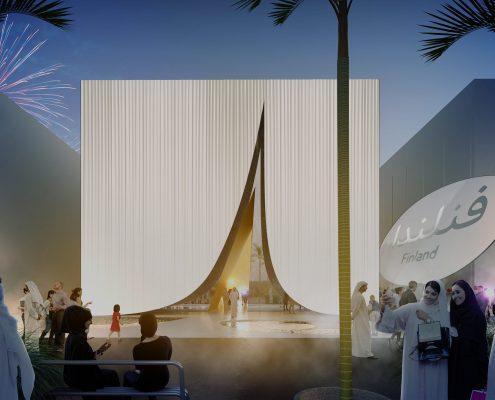 Expo Dubai 2020 - Finlandia