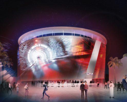Expo Dubai 2020 - USA