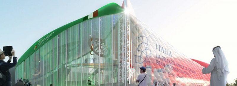 Padiglione Italia Dubai 2020_1
