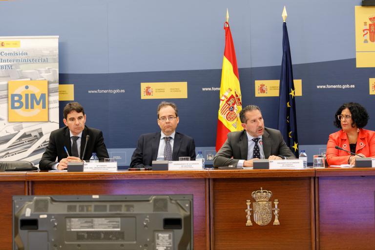 Commissione interministeriale BIM