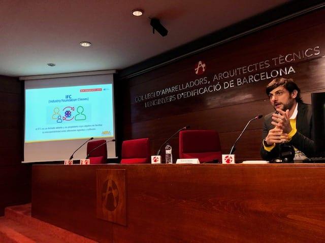 European BIM Summit 2019 - ACCA
